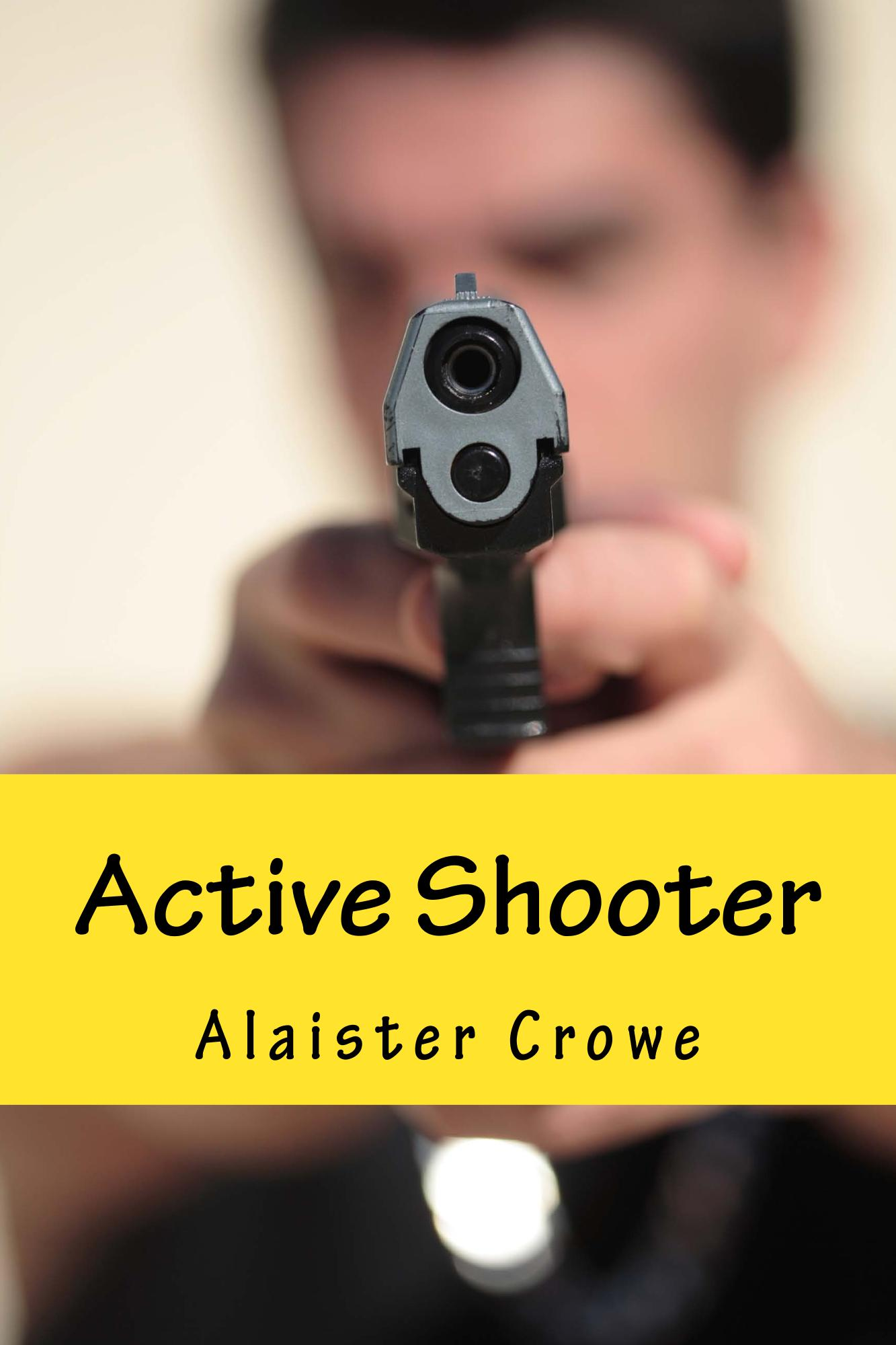 Active Shooter and More Stories